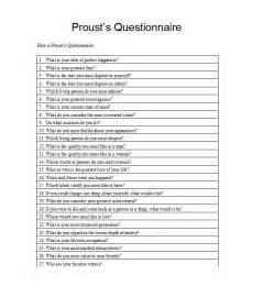 questionair template 30 questionnaire templates word template lab
