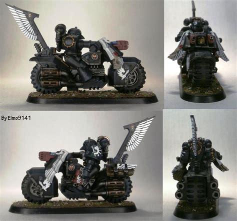 black library ravenwing by faroldjo on deviantart ravenwing black knight by elmo9141 on deviantart