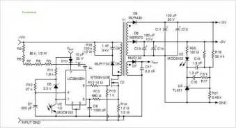 dc to buck converter schematic get free image about wiring diagram