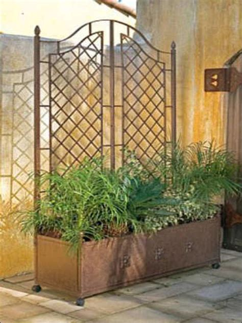 Metal Plant Trellis Image Result For Http Www Decorfortheoutdoors