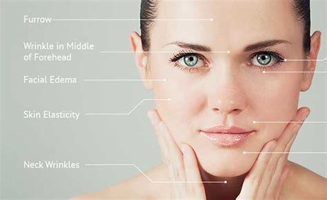 acupressure points for healthy skin facial acupressure acupressure points facial glow acupressure points for