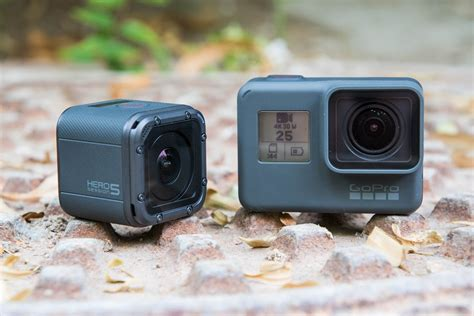gopro new everything you need to gopro s new hero5 cameras