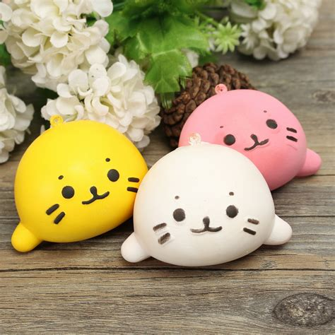 Online Shopping For Home Decoration by 6cm Squishy Simulation Cat Slow Rising Squishy Fun Toys