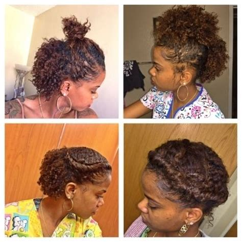 protective styles for transitioning to natural hair on pinterest 19 protective hairstyles for transitioning to natural hair