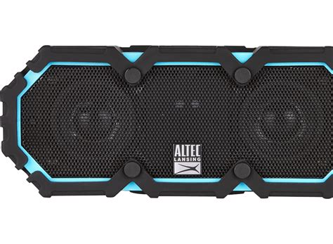 Speaker Aktif Bluetooth Altec altec lansing bluetooth speakers headphones and earbuds