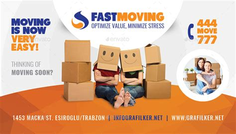 moving house cards template moving house business card templates by grafilker