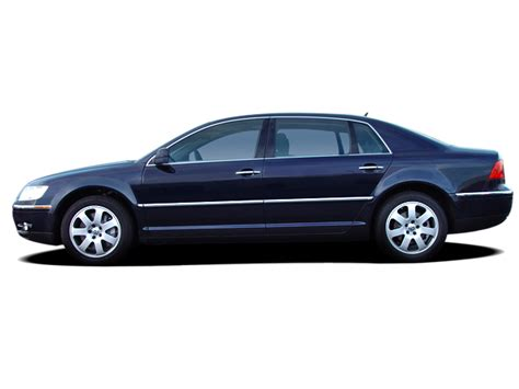 volkswagen phaeton 2005 2005 volkswagen phaeton reviews and rating motor trend