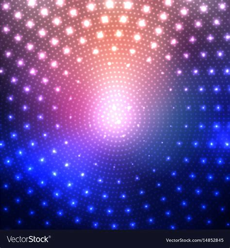 disco background disco lights background royalty free vector image