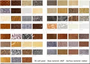 d 233 coratifs 3d panneaux muraux en bois autres planches id