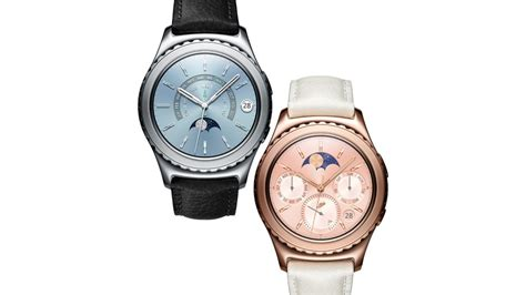 Smartwatch Samsung Gear S2 samsung gear s2 3g smartwatch to go on pre order at verizon