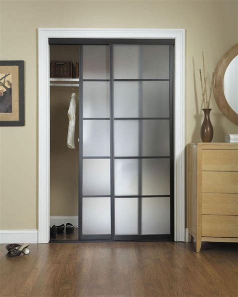 Frosted Glass Interior Door Homeofficedecoration Choosing A Frosted Glass Interior Door To Your Apartment