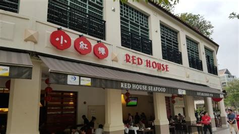 red house chinese red house chinese foods picture of red house seafood restaurant singapore