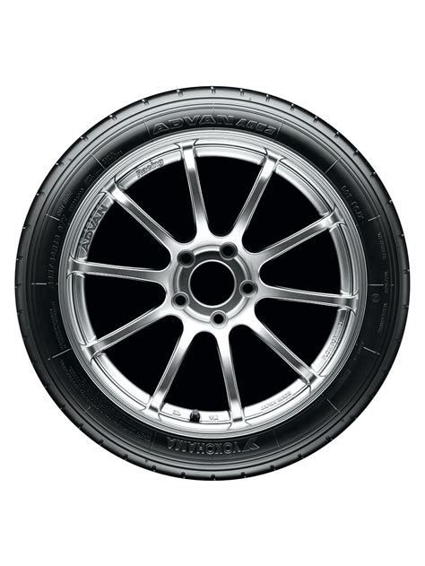 Sport A052 yokohama rubber to launch ultimate sport tire