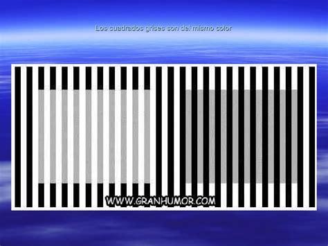 ilusiones opticas grises ilusiones opticas