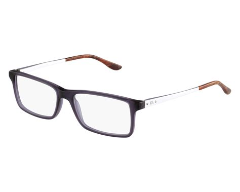 Wnew New Arrival Dolce And Gabbana 6128 ralph eyeglasses rl 6128 5510 grey visionet