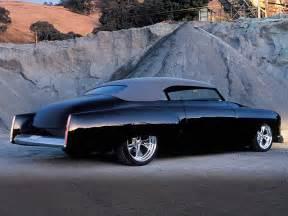 Custom Cadillac 1949 Cadillac Custom Convertible 108383