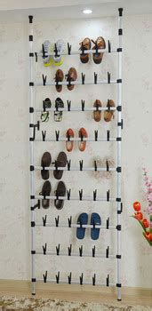 other uses for metal shoe rack wall mounted metal shoe rack for 30 pair rolling shoes