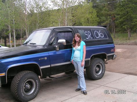 gmc jimmy 1985 gmc jimmy pictures cargurus