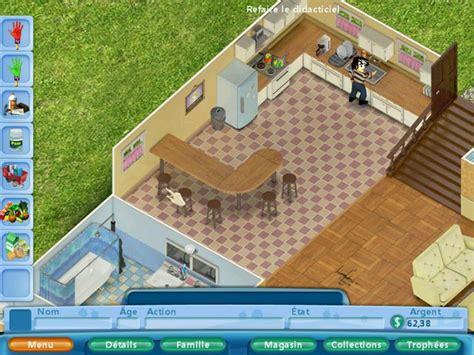 jeu de cuisine virtuel families gt jeu iphone android et pc big fish