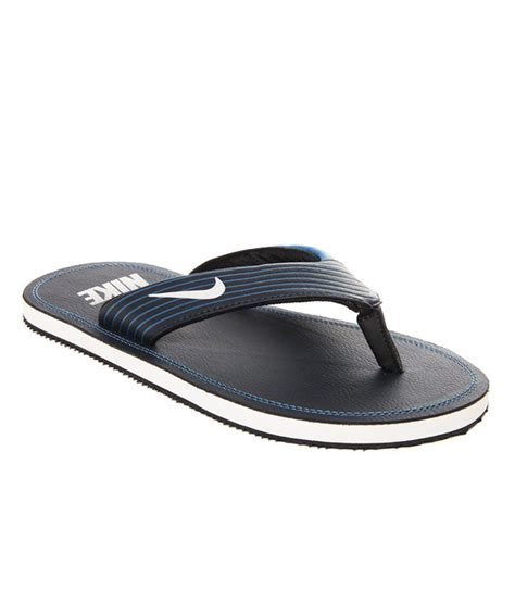 nike mens slippers nike navy slippers for mens price in india buy nike navy