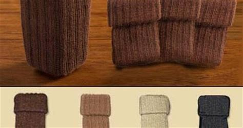 Socks For Wood Floors by How To Stop Furniture Sliding On Hardwood And Tile Floors