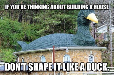 building a house meme guy