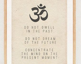 printable zen quotes buddhism poster spiritual typography wall art print