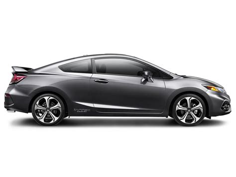 Honda Si 2015 by 2015 Honda Civic Si Priced From 22 890 Speed Carz