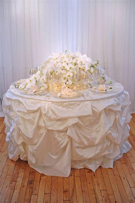 Tablecloths For Wedding – 7 Wedding Tablecloth Ideas   Styles ? crazyforus