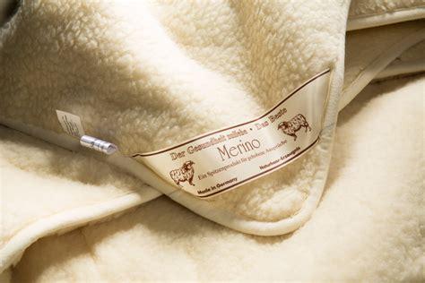 bettdecke yakwolle merino schurwolldecke locke bettdecke mit 100 schurwolle
