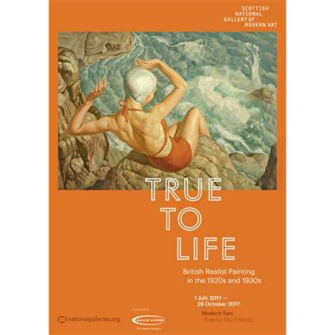 true to life british 1911054058 true to life british realist painting in the 1920s and 1930s national galleries of scotland