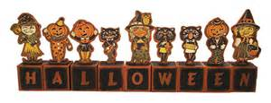 Old Fashioned Christmas Lights Chronically Vintage Vintage Halloween Countdown Part One