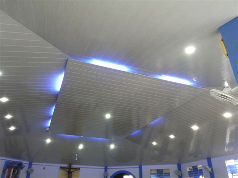 techos en pvc espacios y acabados en pvc colombia