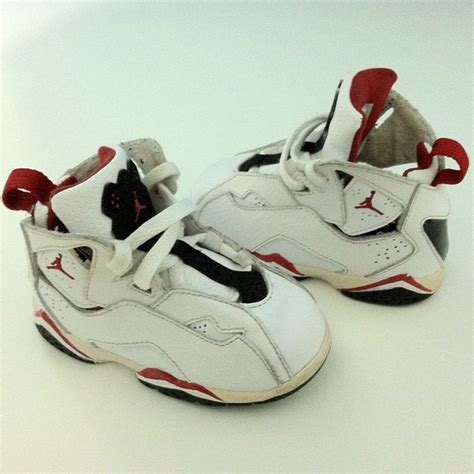 air baby shoes nike air true flight 6c baby toddler td shoes