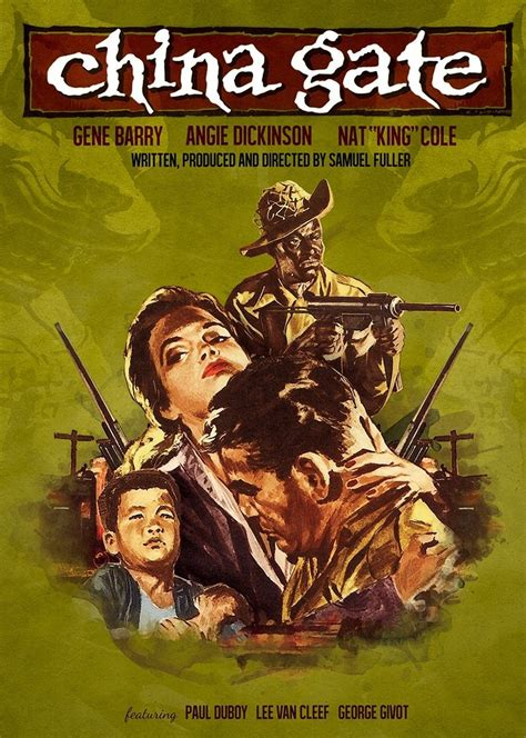 film china gate video songs china gate 1957 re up avaxhome