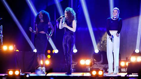 bbc house music bbc bbc music awards 2014 clean bandit feat jess glynne mozart s house rather