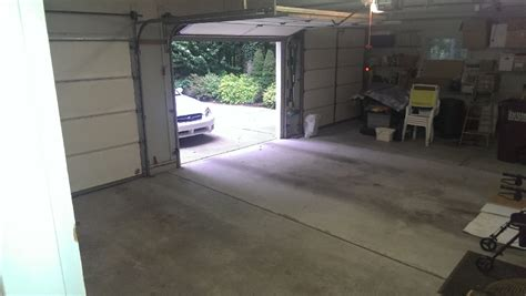 Freezer In Garage by Garage Roomy 3 Stall Garage With Bay And Freezer