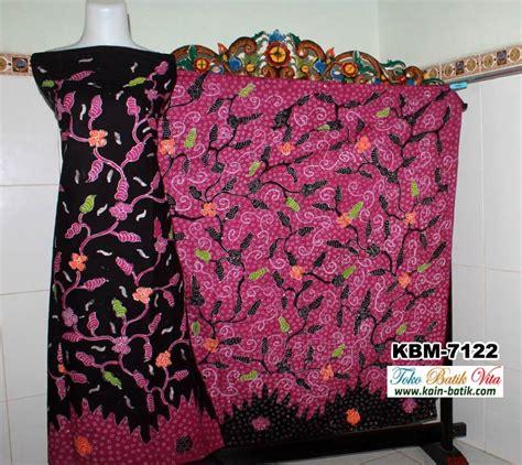 Rok Batik Tulis Madura Pagi Sore batik madura pagi sore kbm 7122 kain batik murah