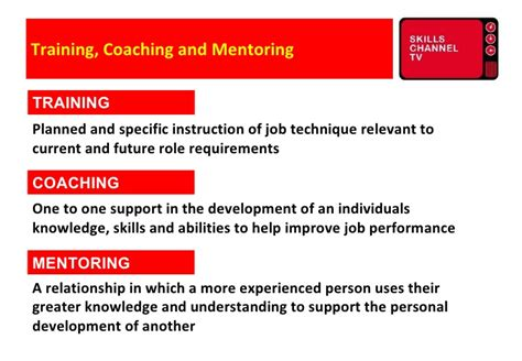coaching and mentoring a framework for fostering organizational change books coaching and mentoring
