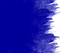 blue paint blue paint smears ppt backgrounds blue paint smears ppt photos blue paint smears ppt pictures