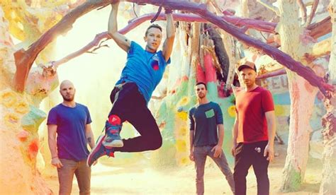 coldplay share new song all i can think about is you coldplay release new song all i can think about is you
