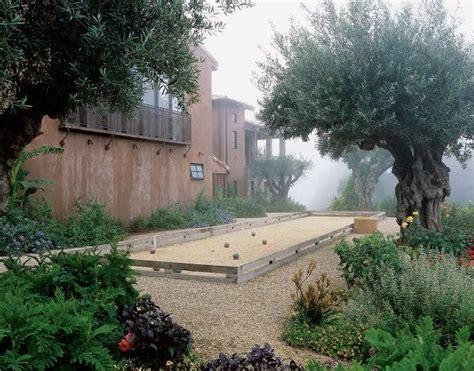 on a roll garden design
