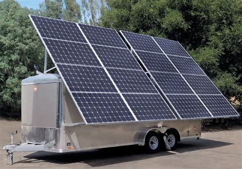 solar trailers home power magazine