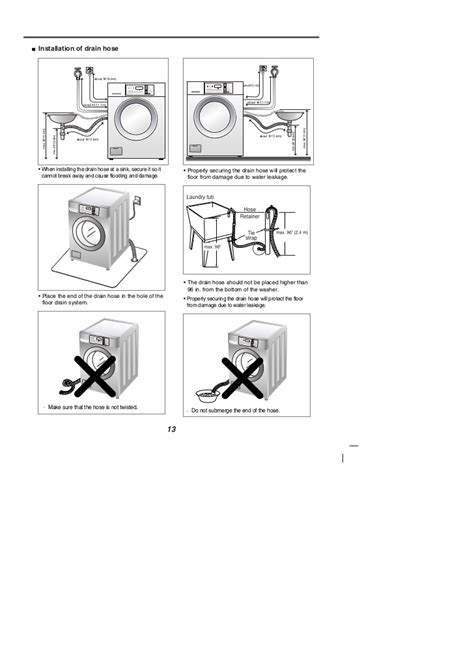 lg washing machine schematic diagram washing free