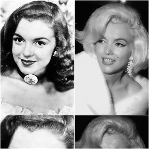 Comparing To Marilyn And Diana 2 by Immortalmarilyn Immortal Marilyn