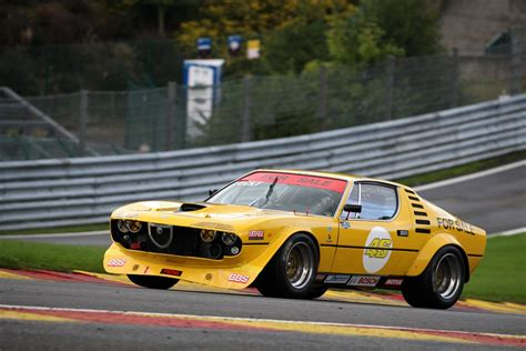 alfa romeo montreal race car alfa romeo montreal group 3 1972 racing cars