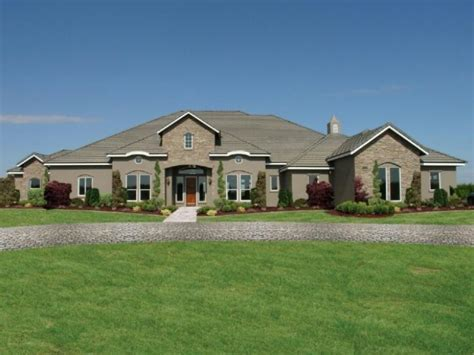 one story dream homes 15 dream one story dream homes photo house plans 50126