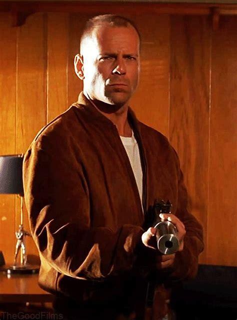 Film Quentin Tarantino Bruce Willis   butch coolidge bruce willis pulp fiction 1994 written