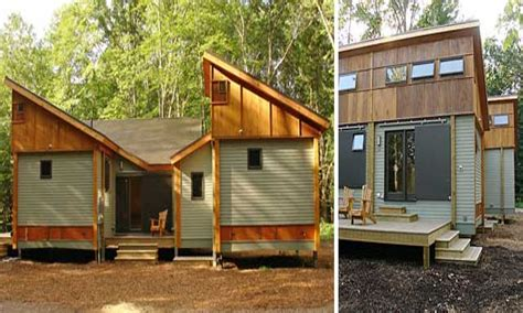 small modular cabins and cottages small modular homes