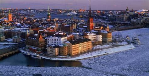 stockholm 224 no 235 l magie du no 235 l scandinave en su 232 de
